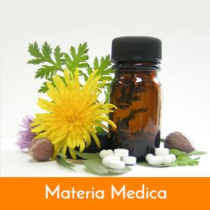 materia-medica