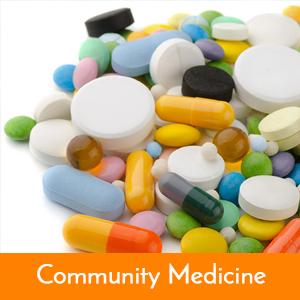 community-medicine