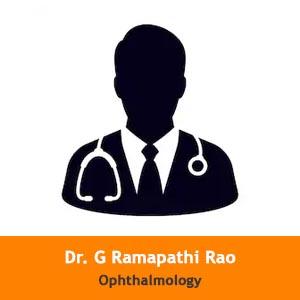 Dr. G Ramapathi Rao