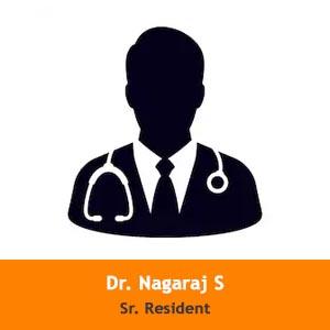 Dr. Nagaraj S